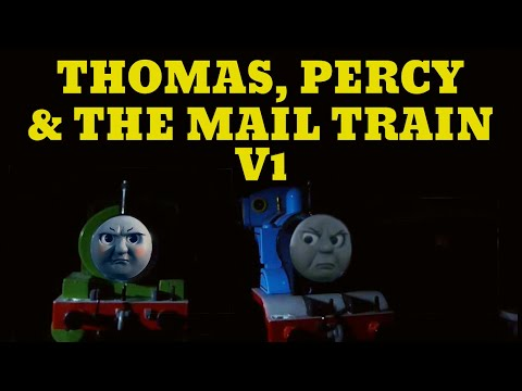 thomas percy and the post train youtube meet