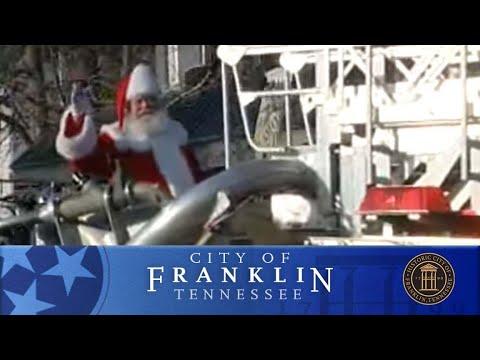 Franklin Tn Christmas Parade 2020 Franklin Tennessee Christmas Parade 2020 | Usppyz.forumnewyear.site