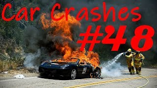 Car Crashes USA 2019 HD 48