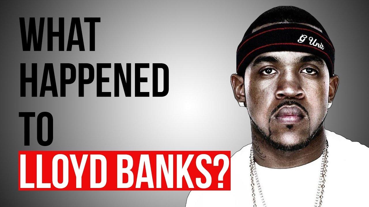 Rabattgutschein heißer verkauf authentisch große Auswahl G-Unit's Lloyd Banks Hints End Is Near?