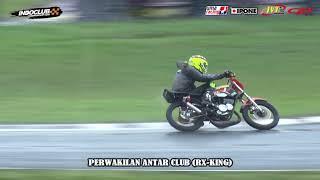 PERWAKILAN ANTAR CLUB RX KING