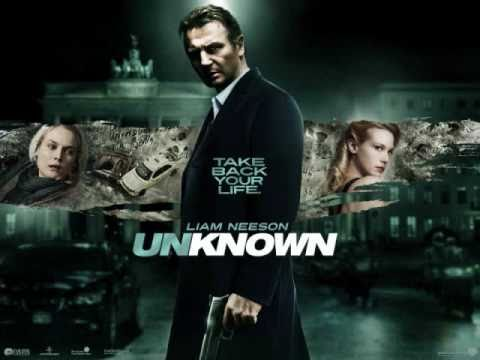 Unknown Spill Review
