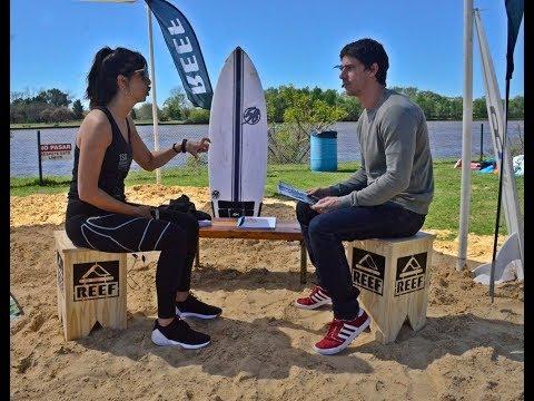El 'Live Fitness Festival' fue un éxito en San Fernando