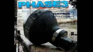 Phase3 - Ο Τελευταίος επιζών