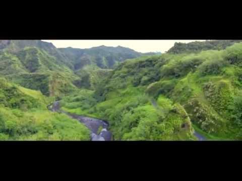 Iaorana, Bienvenue, Welcome to Tahiti