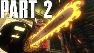 TMNT: Mutants In Manhattan Gameplay Part 2 - Bebop Stage 1 (PS4 XBOX PC HD)