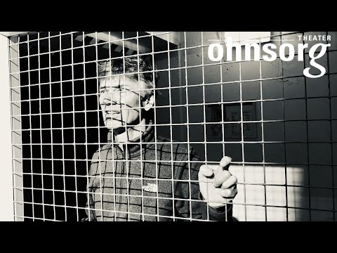 Robert Eder alleen in't Theaterhuus - Folge 2