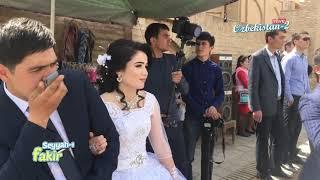 Seyyah ı Fakir   Özbekistan   Hive