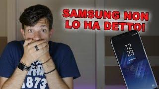 5 Cose che Samsung Non ti ha Detto su S8!