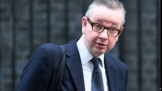 Prison education must improve, Michael Gove says