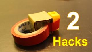 2 amazing life hacks For Pencil sharpner | Flopcloud