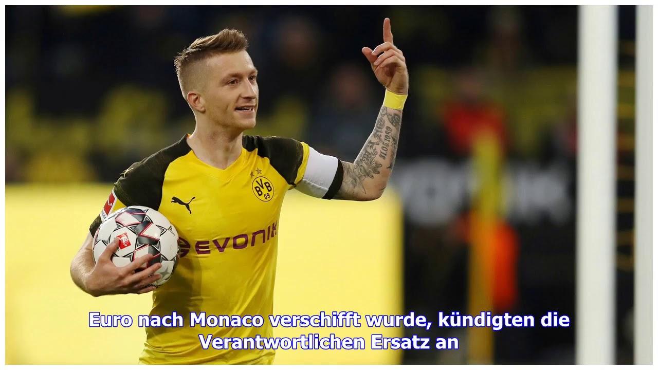 Marco Reus Zu Bayern