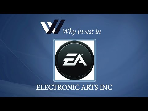 Electronic Arts Inc - Why Invest in