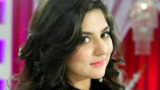 Top 10 Most Beautiful Pakistani Actresses 2015