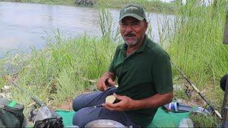 طريقة عمل البورمه على المية لكل الصيادين
