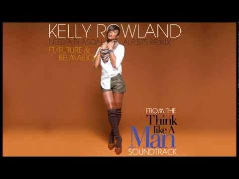 Kelly Rowland - Need A Reason (Remix) [feat. Future & Bei Maejor] - Single + Lyrics