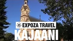Kajaani (Finland) Vacation Travel Video Guide