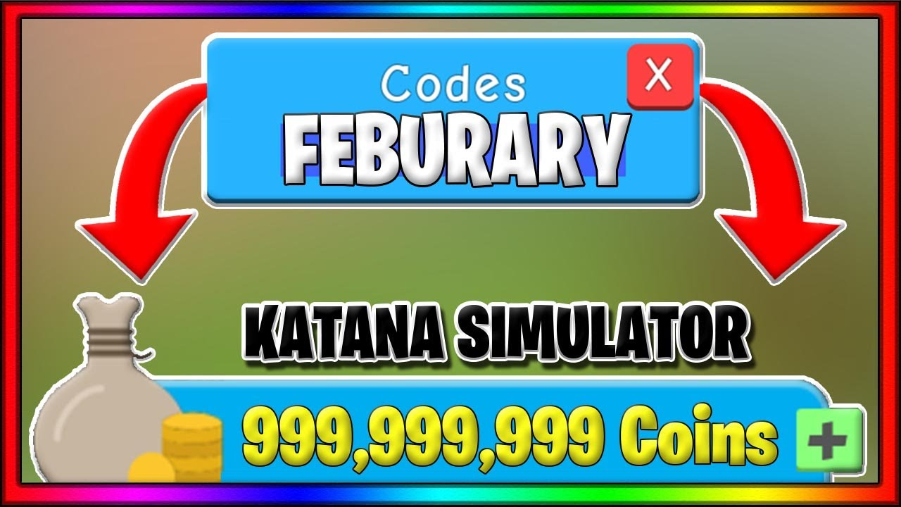 2020 All Working Katana Simulator Codes Roblox Youtube