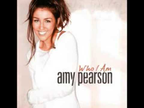 Ready To Fly - Amy Pearson