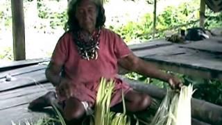 Pueblo indígena warao