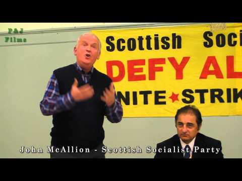 Independence Without Neoliberalism Will Benefit Scots & Scare Westminster