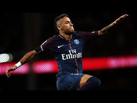 Neymar JR 2017/18 - Mi Gente ft. J. Balvin...