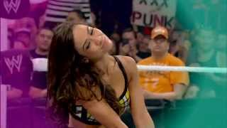 AJ Lee Entrance Video with download