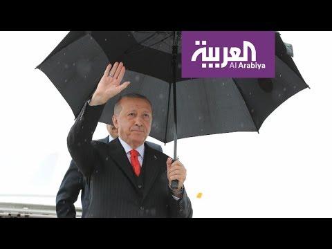 ماذا تعني خسارة حزب أردوغان لإسطنبول؟  - نشر قبل 3 ساعة