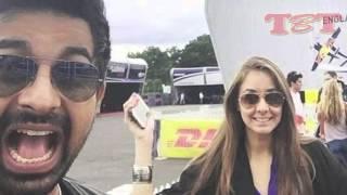 LEAKED! Rodies Fame Ranvijay Singh With Hot Priyanka Vora | Private Photos