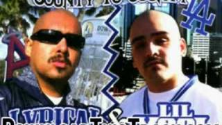 lyrical & lil yogi - Bang Bang Ft. Rascal - Real Chicano Mix