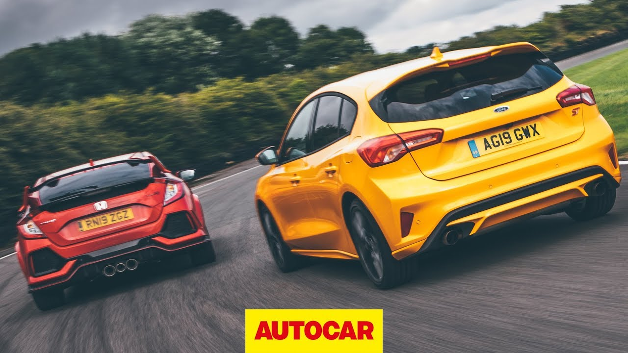 Under the skin: the evolution of the automatic gearbox | Autocar