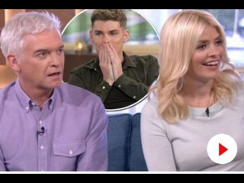 Holly Willoughby and Phillip Schofield shocked as they find out the truth