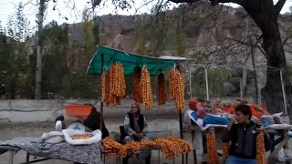 Русский приехал в Таджикистан, и в шоке от гостеприимства Таджиков. Часть 3