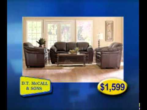 Dt 3 2 11 Laundry Spot Correct, Dt Mccall Furniture
