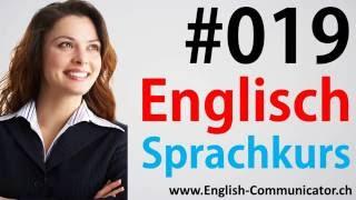#19 Englisch Sprachkurs English  Wissenschaft  Oxford Formation App