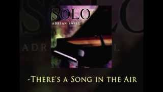 Adrian Snell - Solo [Full Album HD]