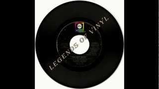 Legends of Vinyl Presents Lamont Dozier - Fish Ain