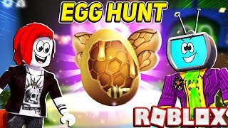 EGG HUNT! Plastic Egg Locations + Flight Of The Bumble Egg In Roblox Bee Swarm Simulator