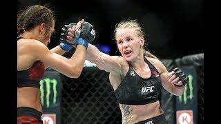Valentina Shevchenko vs Joanna Jedrzejcyk - UFC 231 Full Fight Recap Review HD