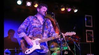 Tab Benoit 2018 02 01 Boca Raton, Florida - The Funky Biscuit - Complete Show