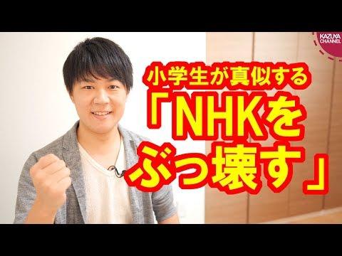 2019/07/29 丸山穂高議員、NHKから国民を守る党に電撃加入