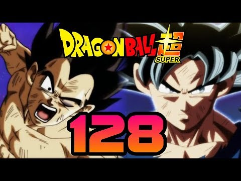Vegeta Eliminated + Final Bout Begins: Dragonball Super Episode 128 Review thumbnail
