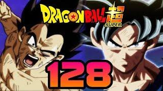 Vegeta Eliminated + Final Bout Begins: Dragonball Super Episode 128 Review