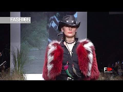 THE ONE MILANO Fall 2018/2019 Milan - Fashion Channel