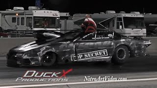 wild ride keith haney tags wall at lights out 7 duck x sgmp drag racing