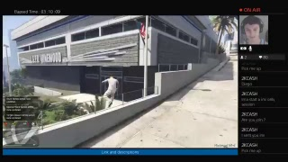 Grand theft auto v five 620 subscribers