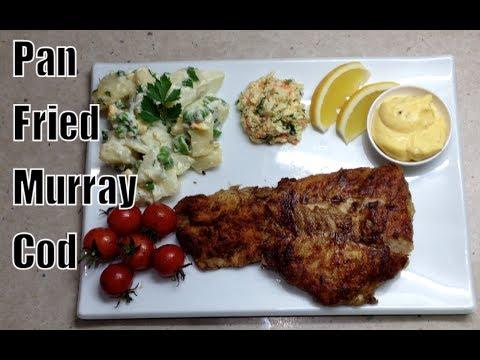 「Murraycod cooking」の画像検索結果
