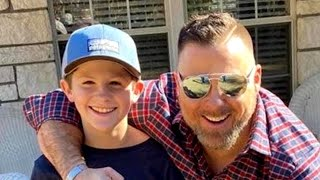 Dad Says COVID-19 Isolation Caused 12-Year-Old Son's Suicide