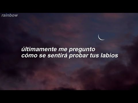 camila cabello - only told the moon (español)