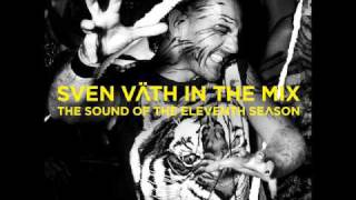 Sven Väth In The Mix - The Sound Of The Eleventh Season (CORMIX032) - CD 1: Night